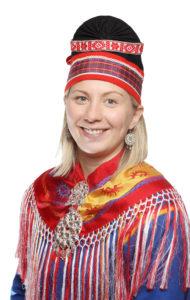 Anne Henriette Nilut