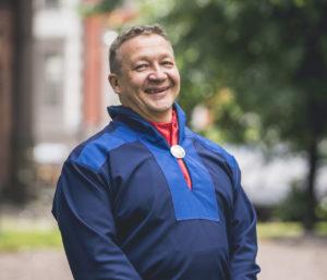 Tor Gunnar Nystad