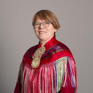 Gunn-Anita Jacobsen
