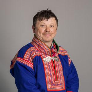Nils Mikkelsen Utsi
