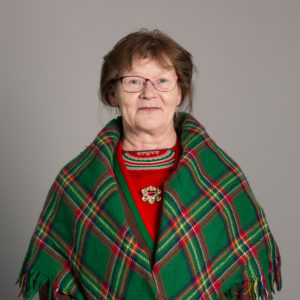 Nora Marie Bransfjell