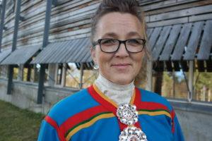 Ann Karin Kvernmo